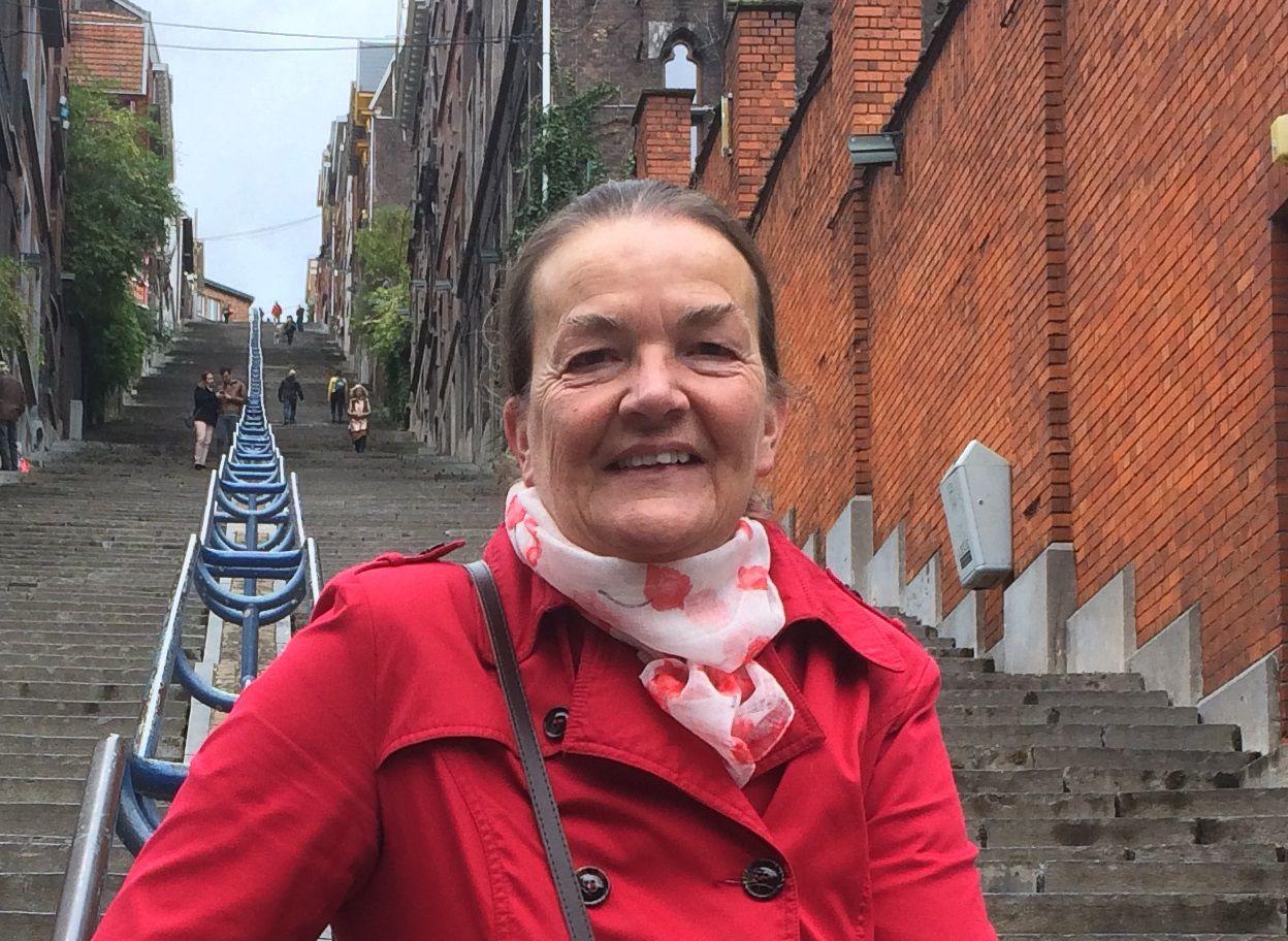 Marianne van Duivenvoorde (2)