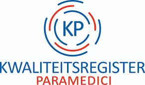 kwaliteitsregister paramedici KP kwaliteit register paramedici
