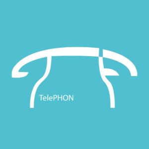 Logo TelePHON.digital